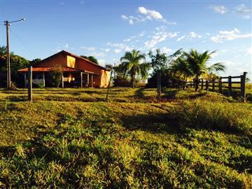 Fazendas no bairro Não Especificado na cidade de Itaruma