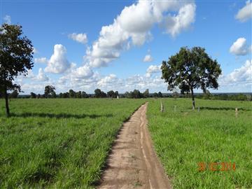 Fazendas  Araguaiana R$4.000.000,00