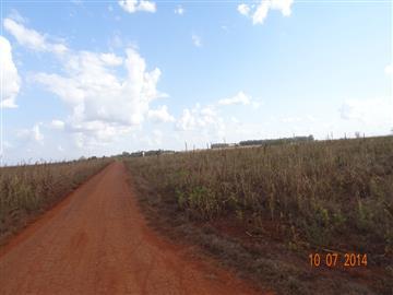 Fazendas no bairro Setor Central na cidade de Edeia