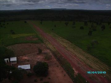 Fazendas Pontal do Araguaia