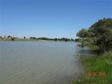Fazendas Barra do Garcas