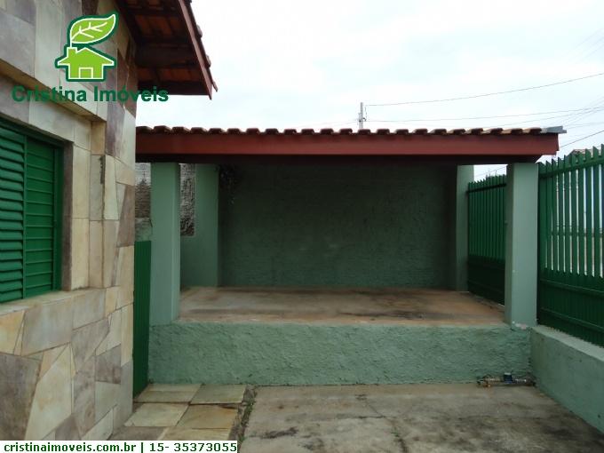 Casas em Itapetininga no bairro Jardim Itália