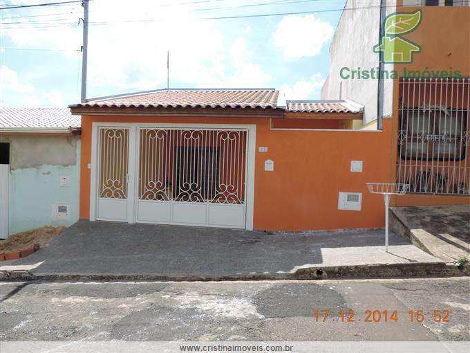 Casas com Edículas em Itapetininga no bairro Jardim Santa Inêz