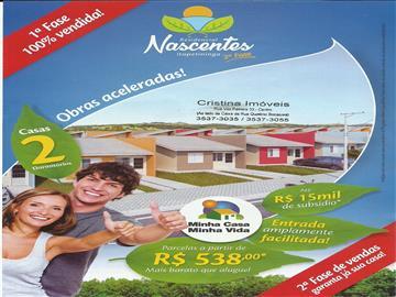 Vila Mazzei R$128.900,00 Casas