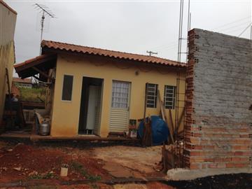 Casas no bairro Jardim Santa Inêz na cidade de Itapetininga