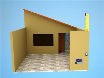 Casas com Edículas Itapetininga