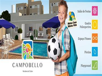 Apartamentos em Condomínio Vila Mazzei R$126.500,00