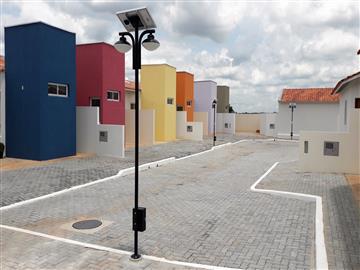 Casas em Condomínio Vila Mazzei R$134.613,00