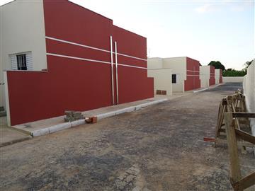 Casas em Condomínio Vila Belo Horizonte R$135.000,00