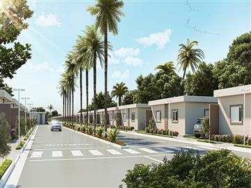 Casas em Condomínio Vila Prado R$125.000,00