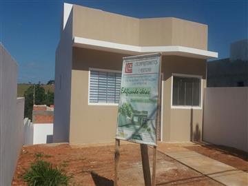 Casas Jardim Santa Inêz R$153.000,00