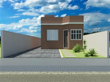Casas Jardim Santa Inêz R$138.000,00