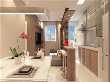 Apartamentos em Condomínio Cambuí R$139.000,00