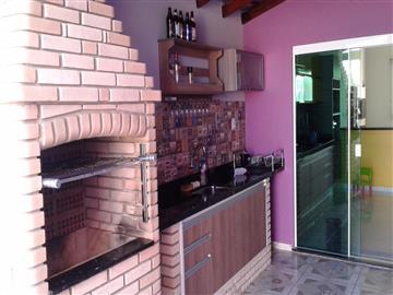 Casas em Condomínio Não Especificado R$360.000,00