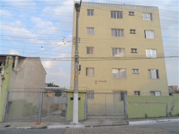 Apartamentos Parque São Lucas  Ref: AP-260