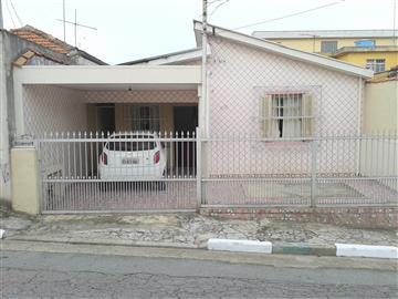 Casas Térreas Vila Ema CT-012