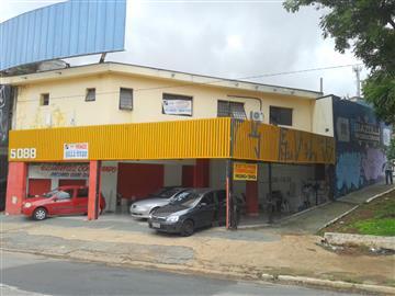 Prédios Comerciais Parque São Lucas PC-005