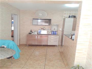 Casas Térreas Parque São Lucas CT-016