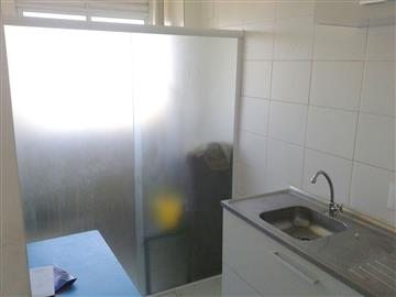 Apartamentos Jardim Guairaca  Ref: AP-313