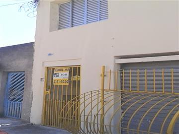 Casas Térreas Parque São Lucas L-615