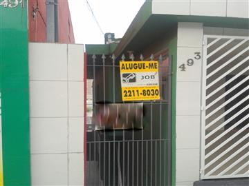Casas Térreas Parque São Lucas L-505