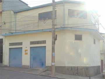 Salões Comerciais Parque São Lucas  Ref: L-735