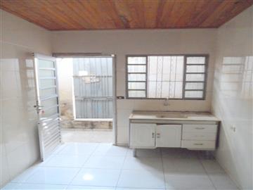 Casas Térreas Jardim Planalto L-905