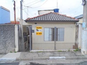 Casas Térreas São Paulo/SP