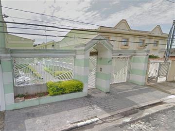 Sobrados em Condomínio Parque São Lucas  Ref: SC-020