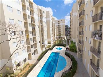 Apartamentos Vila Industrial  Ref: AP-522