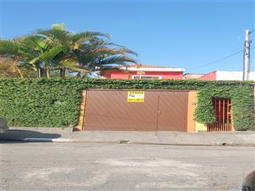 Casas Assobradadas Parque São Lucas  Ref: CA-006