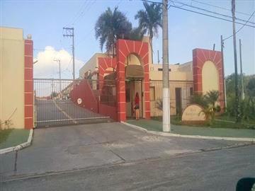 Sobrados em Condomínio Jardim Guairaca  Ref: SC-029
