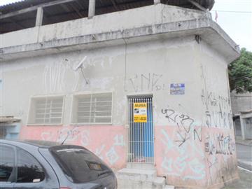 Salões Comerciais Vila Nova Utinga  Ref: L-1046