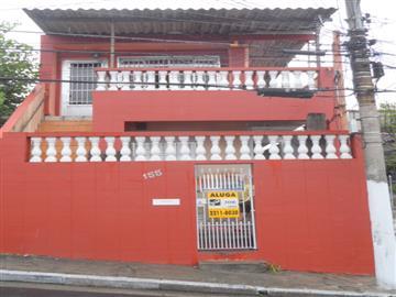 Casas Assobradadas Vila Ivg  Ref: L-1061