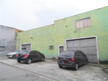 Salões Comerciais Vila Industrial  Ref: L-1067