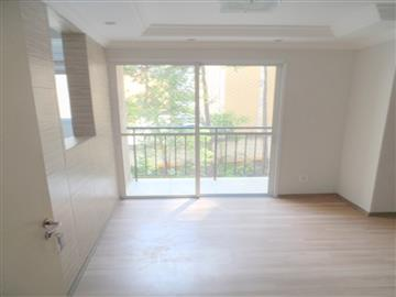 Apartamentos Vila Industrial  Ref: L-602