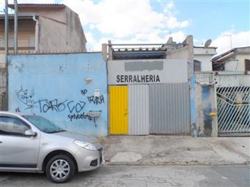Galpões Industriais Vila Industrial  Ref: L-1124