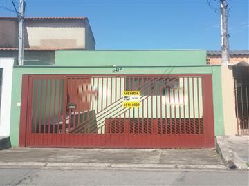 Casas Assobradadas Jardim Ângela Zona Leste CA-011