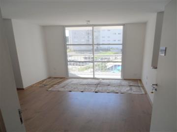 Apartamentos Vila Industrial L-1162