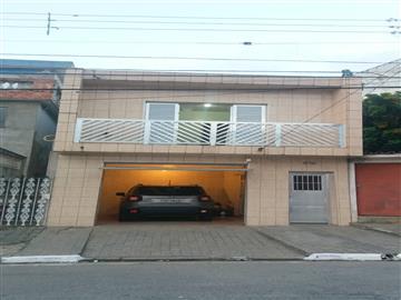 Casas Assobradadas Parque São Lucas  Ref: CA-012