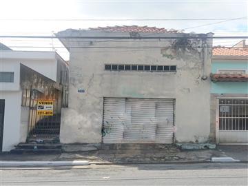 Casas Térreas Jardim Independência CT-069