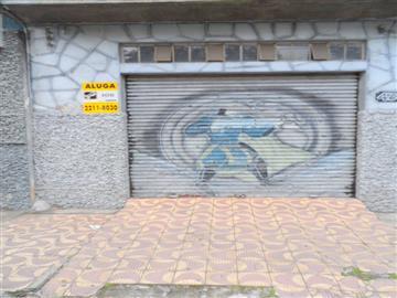Salões Comerciais Jardim Guairaca  Ref: L-1190
