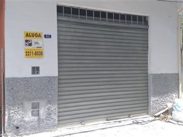 Salões Comerciais Vila Industrial  Ref: L-1211