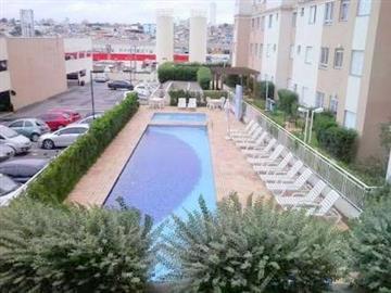 Apartamentos Jardim Independência  Ref: AP-750