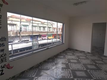 Salas Comerciais Parque São Lucas L-1109