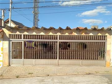 Casas Térreas Parque São Lucas  Ref: CT-086