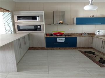 Casas Térreas Parque São Lucas  Ref: CT-033