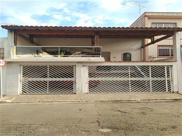 Casas Térreas Parque Residencial Oratorio  Ref: CT-090