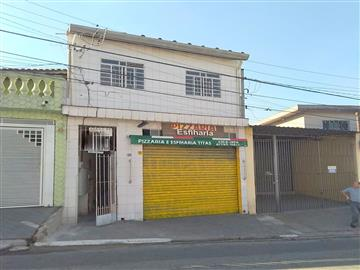 Imóveis para renda Vila Industrial  Ref: IR-089