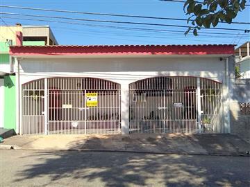 Casas Térreas Jardim Mimar  Ref: CT-093